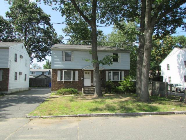38-40 Van Buren Ave, Springfield, MA 01104 (MLS #72330871) :: Commonwealth Standard Realty Co.
