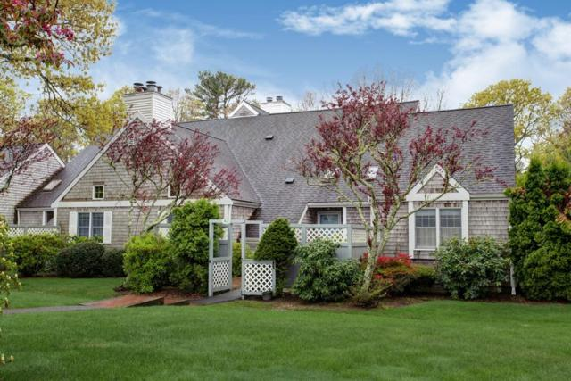 2 Chilmark Dr #2, Falmouth, MA 02536 (MLS #72330897) :: Welchman Real Estate Group | Keller Williams Luxury International Division