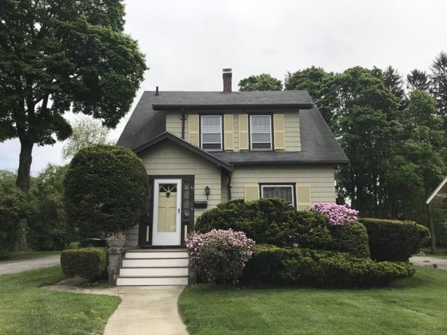 49 Commonwealth Ave, Haverhill, MA 01830 (MLS #72330966) :: Exit Realty