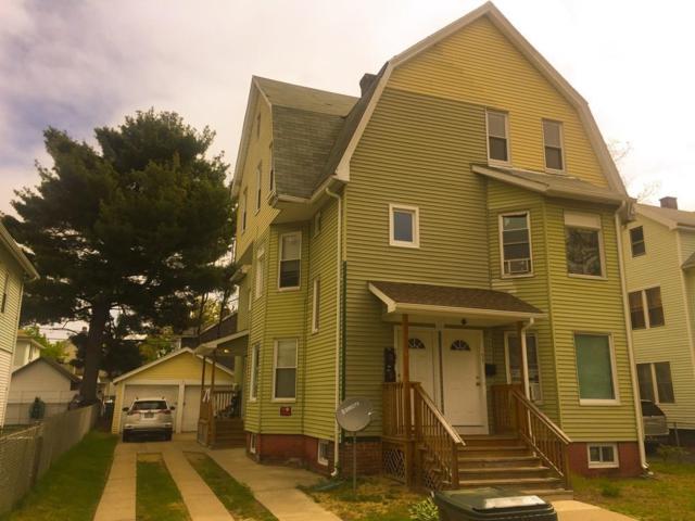 75-77 Clantoy Street, Springfield, MA 01104 (MLS #72331013) :: Vanguard Realty