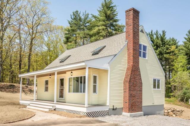 107 South Rd, Pepperell, MA 01463 (MLS #72331108) :: Vanguard Realty