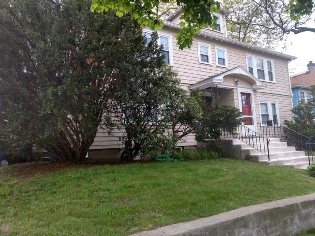 21-23 Noble Street, Newton, MA 02465 (MLS #72331139) :: The Gillach Group