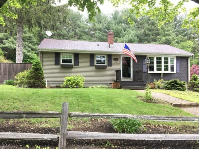 113 Faith Dr, East Brookfield, MA 01515 (MLS #72331169) :: Welchman Real Estate Group | Keller Williams Luxury International Division