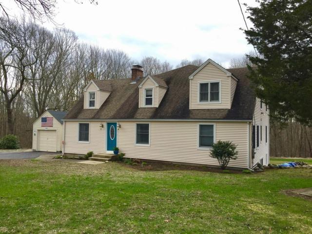 742 Hartford Pike, Scituate, RI 02857 (MLS #72331194) :: Welchman Real Estate Group   Keller Williams Luxury International Division