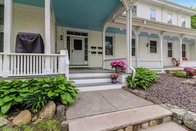 435 S Main St #4, Haverhill, MA 01835 (MLS #72331197) :: Welchman Real Estate Group | Keller Williams Luxury International Division