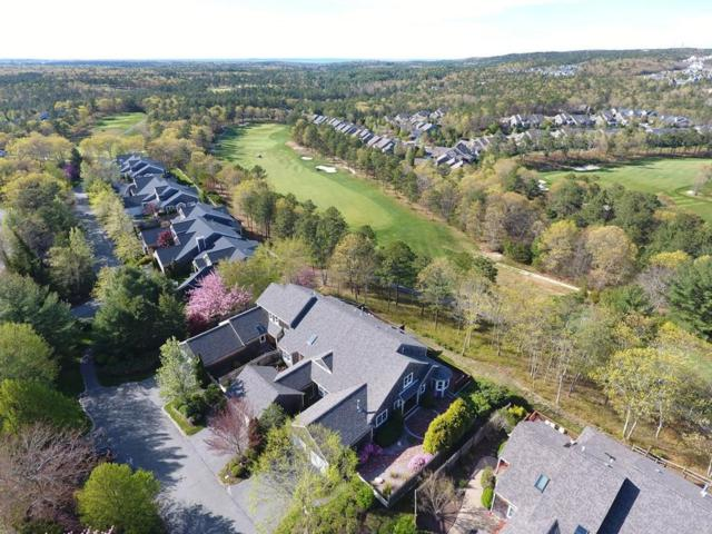 27 Rigsdale Way #27, Plymouth, MA 02360 (MLS #72331214) :: ALANTE Real Estate
