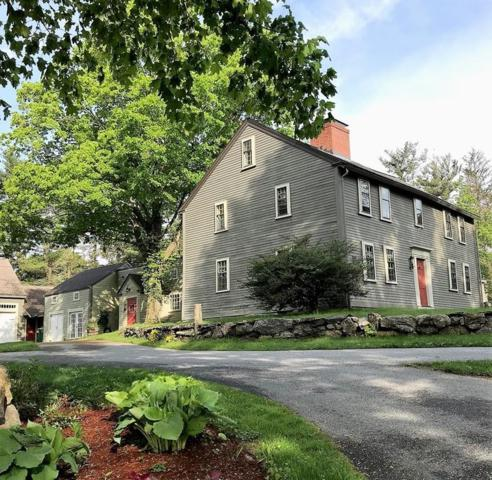 6 Old Schoolhouse Rd, Harvard, MA 01451 (MLS #72331230) :: The Home Negotiators