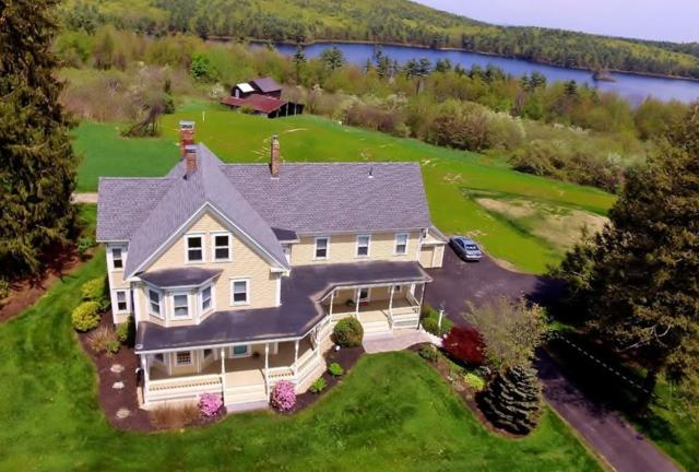 175 Justice Hill Rd, Sterling, MA 01564 (MLS #72331276) :: The Home Negotiators