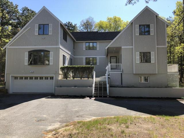 1287 Old Post Rd, Barnstable, MA 02648 (MLS #72331317) :: ALANTE Real Estate
