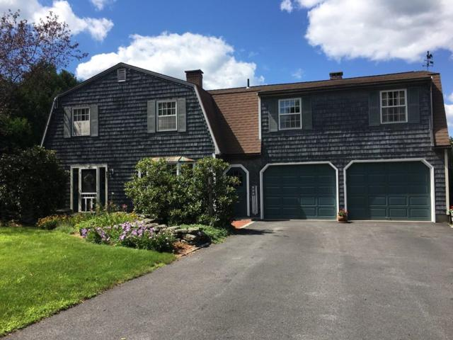 166 8 Lots Rd, Sutton, MA 01590 (MLS #72331438) :: Hergenrother Realty Group
