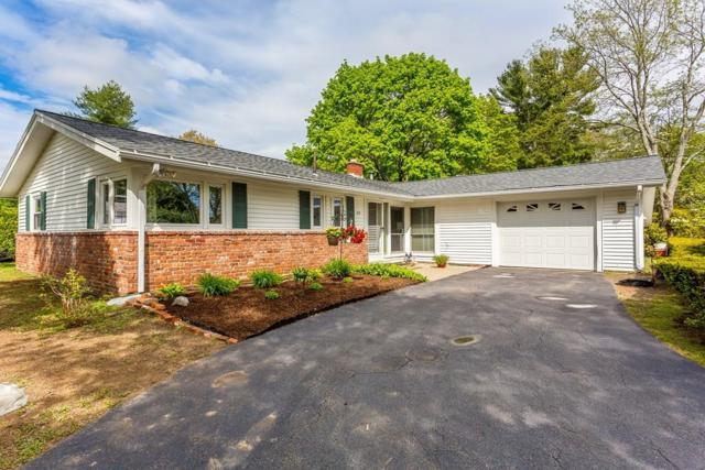 20 Barbara Rd, Raynham, MA 02767 (MLS #72331452) :: ALANTE Real Estate