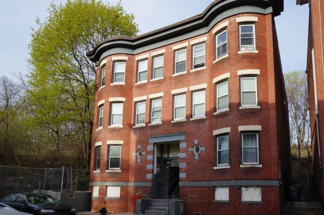 96-98 Woodledge Street, Boston, MA 02125 (MLS #72331469) :: Welchman Real Estate Group | Keller Williams Luxury International Division