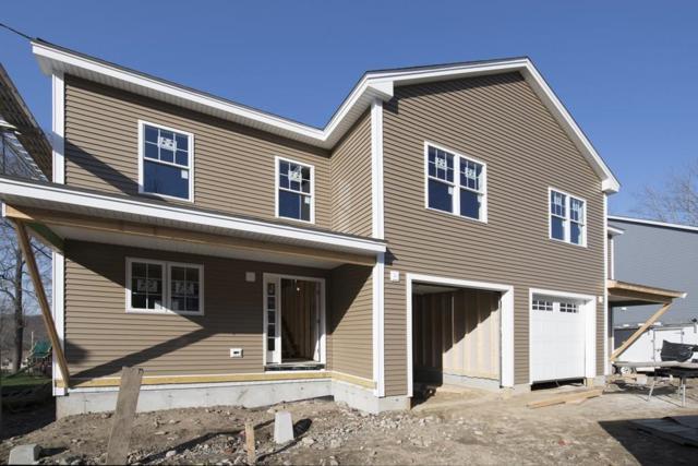 376-378 Salem St #376, Haverhill, MA 01835 (MLS #72331510) :: Welchman Real Estate Group | Keller Williams Luxury International Division