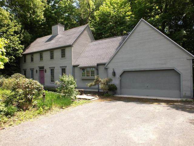 53 Greenmeadow Dr, Longmeadow, MA 01106 (MLS #72331569) :: NRG Real Estate Services, Inc.
