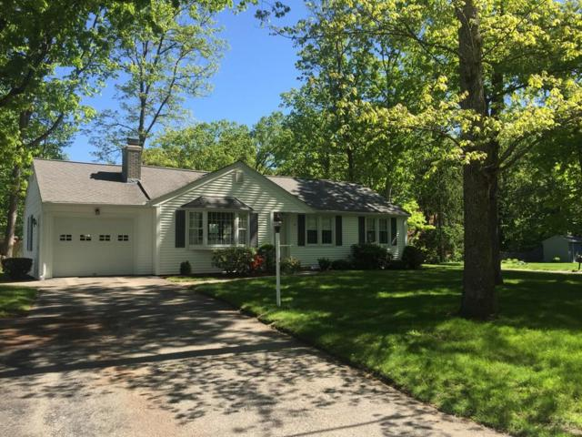 41 Sunset Dr, Northborough, MA 01532 (MLS #72331587) :: Hergenrother Realty Group