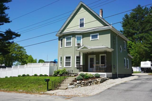 6 Connell St, Hudson, NH 03051 (MLS #72331608) :: The Home Negotiators