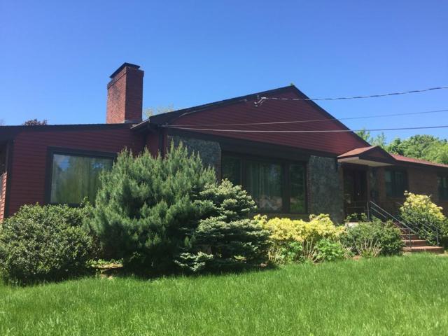50 Mary Ellen Road, Newton, MA 02468 (MLS #72331616) :: The Gillach Group