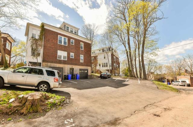 114 Addington, Brookline, MA 02445 (MLS #72331622) :: Goodrich Residential