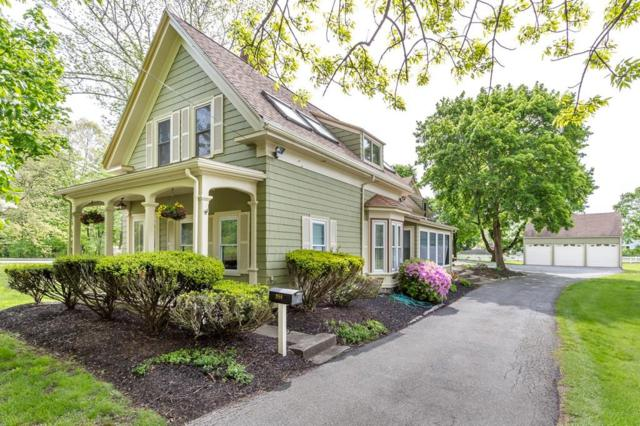988 Hillside St, Milton, MA 02186 (MLS #72331663) :: ALANTE Real Estate