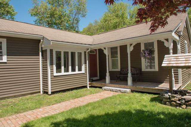 103 New Street, Rehoboth, MA 02769 (MLS #72331698) :: Anytime Realty