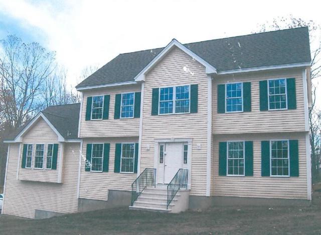 Lot 61B Tibbett Circle, Fitchburg, MA 01420 (MLS #72331731) :: The Home Negotiators