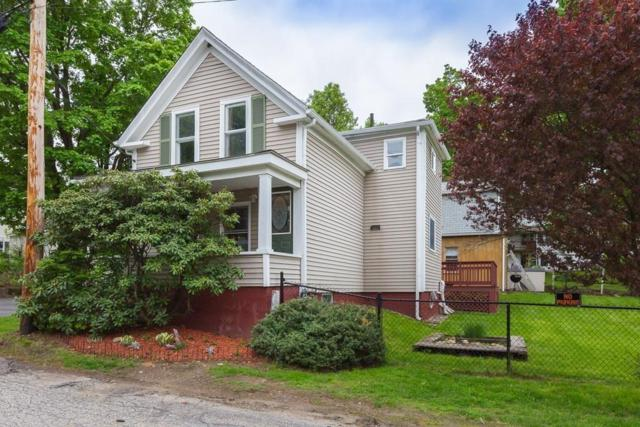 14 Kirby St, Marlborough, MA 01752 (MLS #72331744) :: Hergenrother Realty Group
