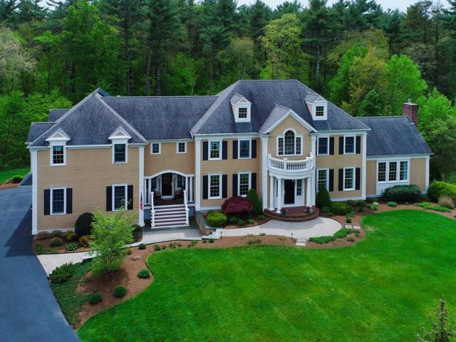 5 Clapp Brook Rd, Norwell, MA 02061 (MLS #72331746) :: ALANTE Real Estate