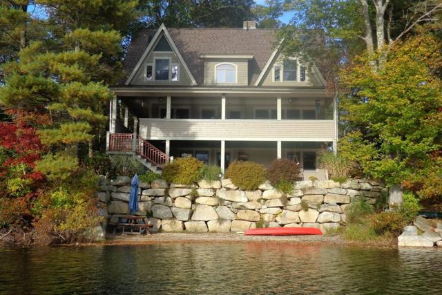 55 Loon Pond Road, Lakeville, MA 02347 (MLS #72331806) :: Vanguard Realty