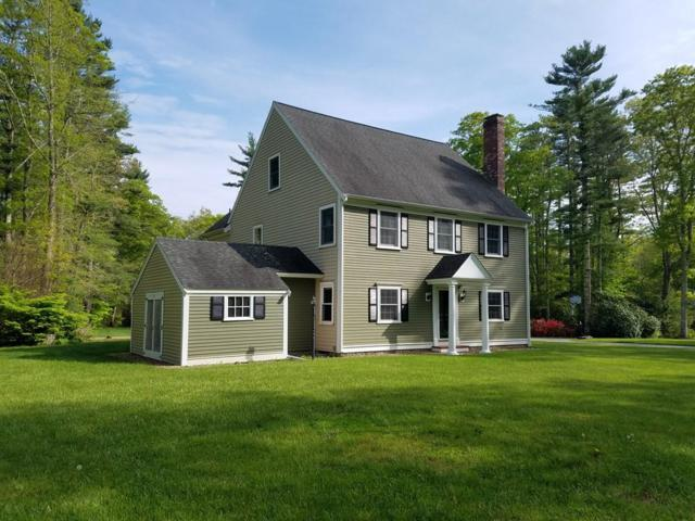 112 Spruce Street, Middleboro, MA 02346 (MLS #72331829) :: ALANTE Real Estate