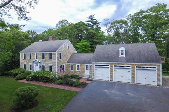 47 Old Mill, Sandwich, MA 02537 (MLS #72331950) :: ALANTE Real Estate