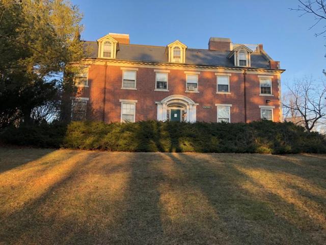 146 Hyslop, Brookline, MA 02445 (MLS #72331977) :: Goodrich Residential
