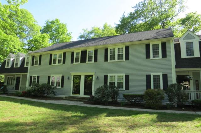 49 Old Meetinghouse Grn #49, Norton, MA 02766 (MLS #72331979) :: ALANTE Real Estate