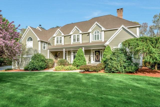 82 Ruggles St, Westborough, MA 01581 (MLS #72332013) :: Hergenrother Realty Group