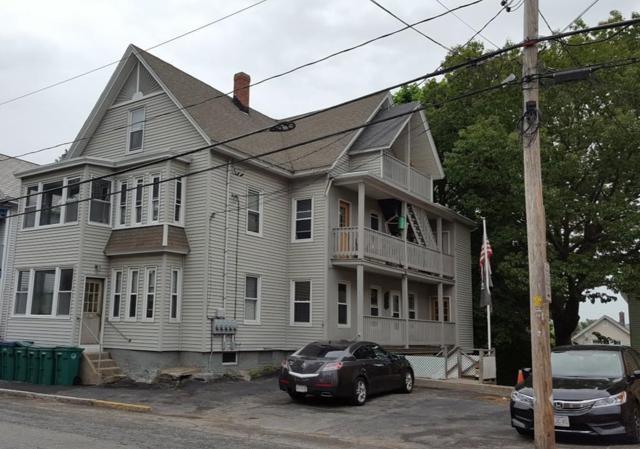 127 Cedar, Fitchburg, MA 01420 (MLS #72332034) :: The Home Negotiators
