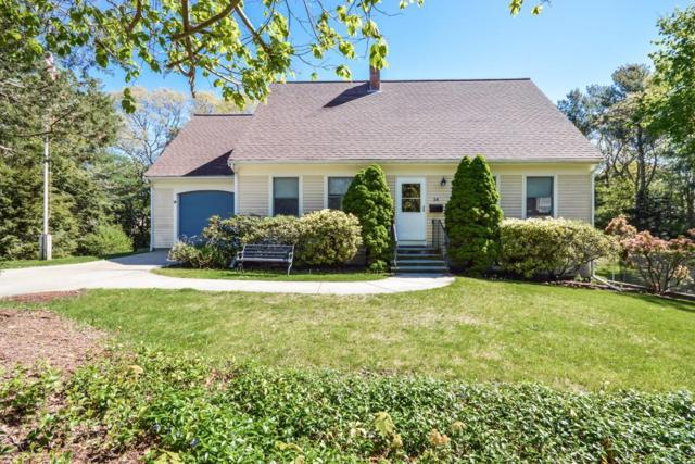 14 Colonial Rd, Bourne, MA 02532 (MLS #72332046) :: The Gillach Group