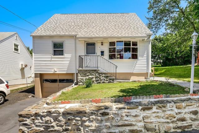 275 Cypress Ave, Lawrence, MA 01841 (MLS #72332047) :: The Gillach Group