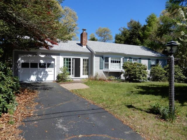 34 Fresh Brook Rd, Yarmouth, MA 02664 (MLS #72332071) :: Welchman Real Estate Group | Keller Williams Luxury International Division