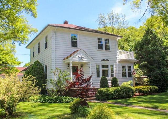 289 Sowams Rd, Barrington, RI 02806 (MLS #72332096) :: Welchman Real Estate Group | Keller Williams Luxury International Division