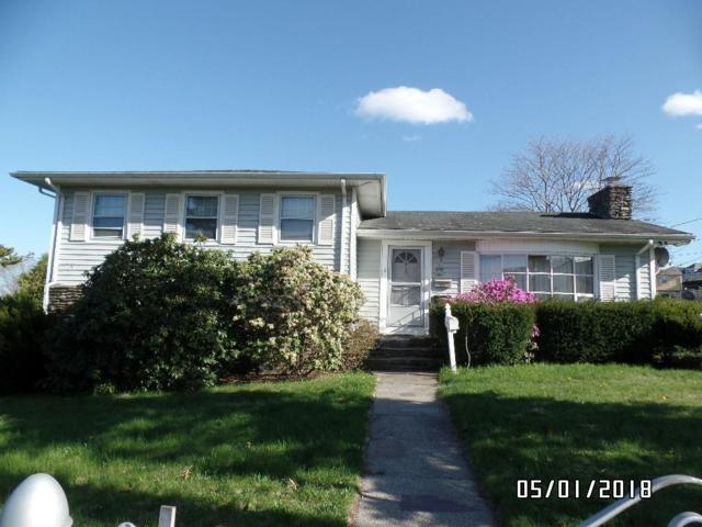 424 Potter St, New Bedford, MA 02740 (MLS #72332128) :: Welchman Real Estate Group | Keller Williams Luxury International Division