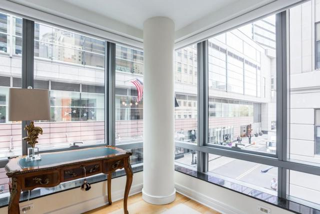 3 Avery Street #304, Boston, MA 02111 (MLS #72332218) :: ALANTE Real Estate