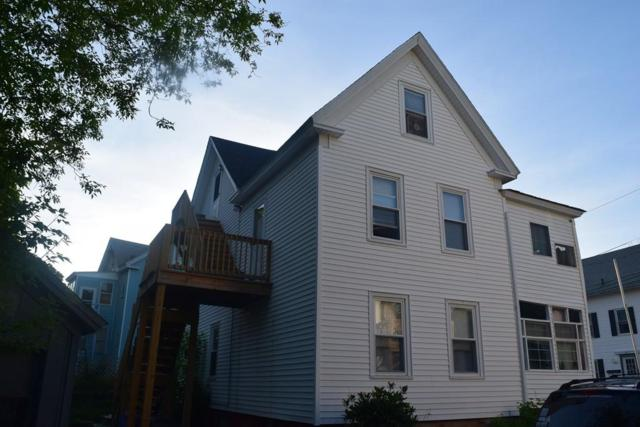 43 Church St, Spencer, MA 01562 (MLS #72332228) :: Hergenrother Realty Group