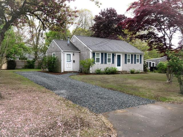 13 Swallow St, Falmouth, MA 02536 (MLS #72332286) :: The Home Negotiators