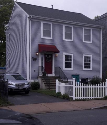 797 Jefferson St, Fall River, MA 02721 (MLS #72332291) :: The Home Negotiators
