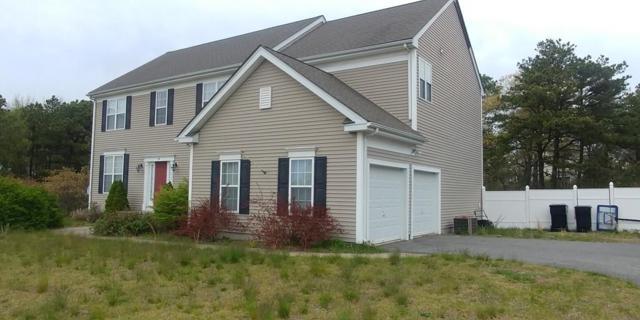 15 Moraski Ln, Plymouth, MA 02360 (MLS #72332296) :: The Home Negotiators