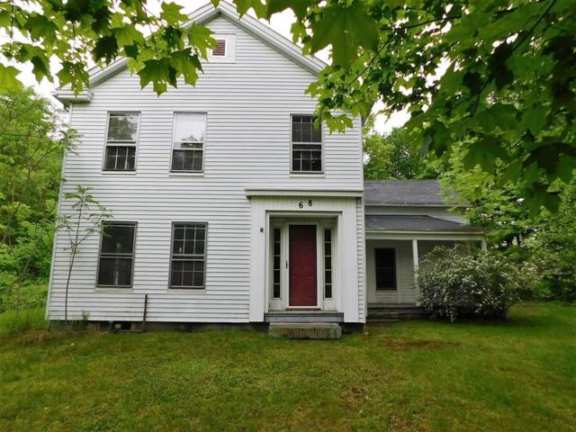 68 Crane Hill Rd, Wilbraham, MA 01095 (MLS #72332325) :: NRG Real Estate Services, Inc.