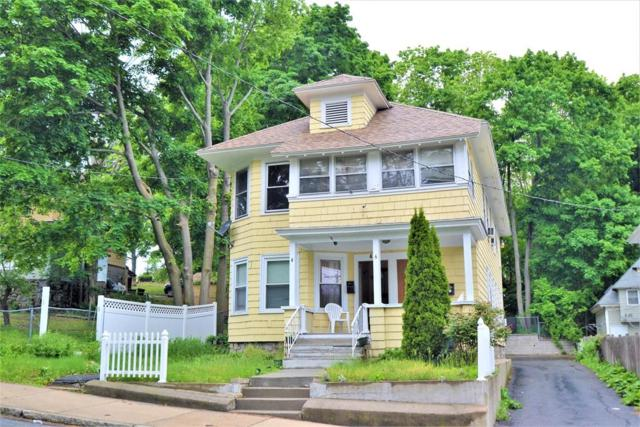 4-6 Swan St, Lawrence, MA 01841 (MLS #72332354) :: Exit Realty