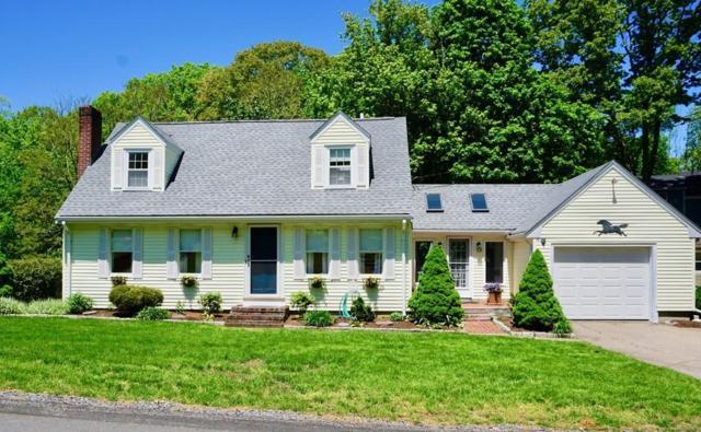 3 Roberts Road, Canton, MA 02021 (MLS #72332357) :: ALANTE Real Estate