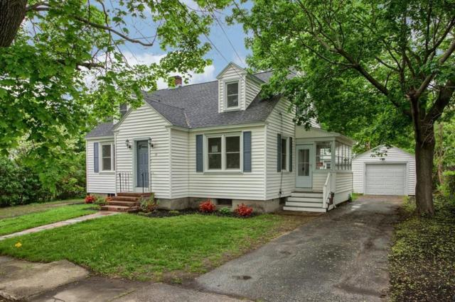 10 Durso Avenue, Lawrence, MA 01843 (MLS #72332401) :: Exit Realty