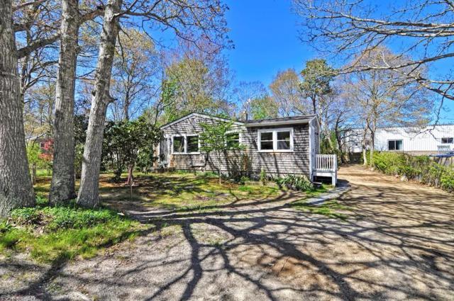 51 Shady Lane, Barnstable, MA 02601 (MLS #72332410) :: ALANTE Real Estate