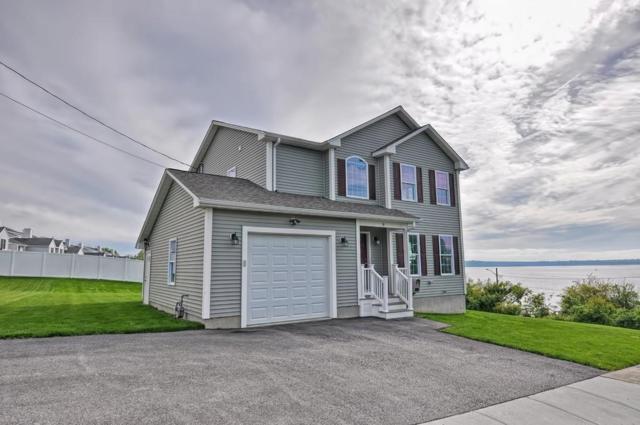 9 Riverview, Fall River, MA 02724 (MLS #72332422) :: ALANTE Real Estate